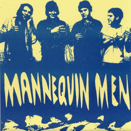 Mannequin Men 7″