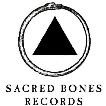Sacred Bones LOGO