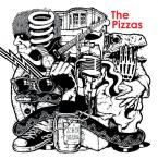 The Pizzas 7″ Daggerman