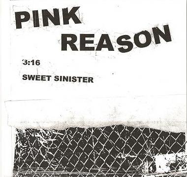 pinkreason